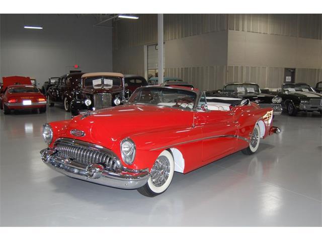 1953 Buick Skylark (CC-1393192) for sale in Rogers, Minnesota