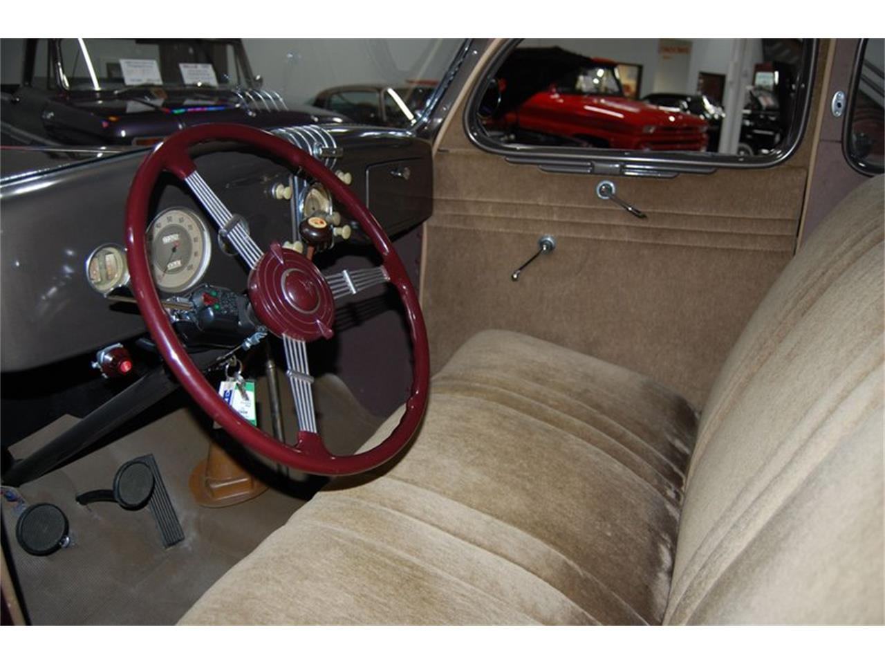 1935 Ford Coupe (CC-1393194) for sale in Rogers, Minnesota