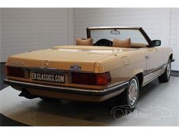 1979 Mercedes-Benz 450SL (CC-1393195) for sale in Waalwijk, Noord Brabant