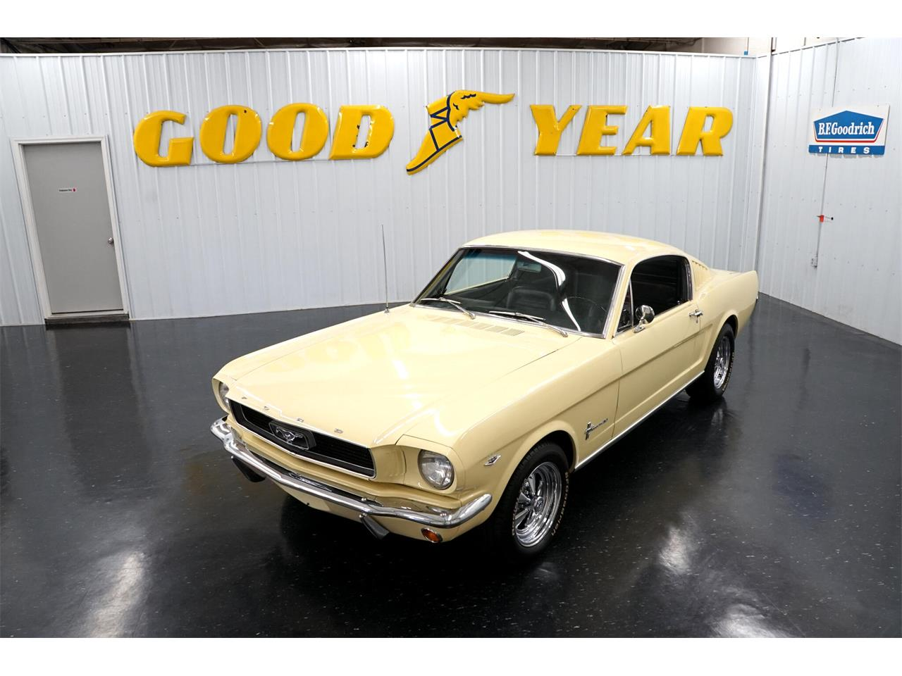 1966 Ford Mustang (CC-1393196) for sale in Homer City, Pennsylvania