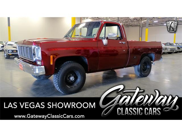 1976 GMC 1500 (CC-1393199) for sale in O'Fallon, Illinois