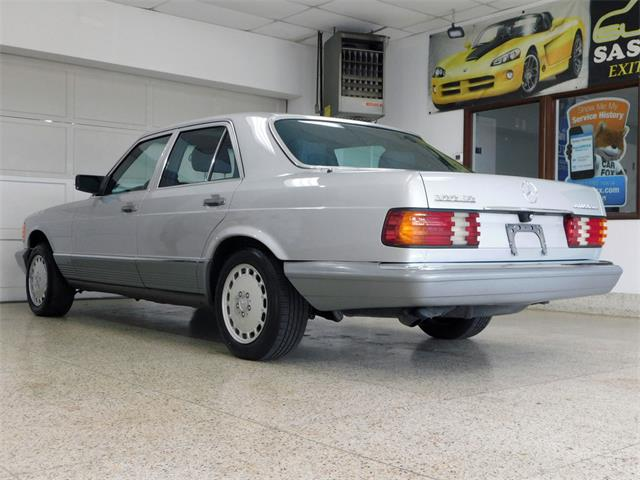 1984 Mercedes-Benz 300SD (CC-1390032) for sale in Hamburg, New York
