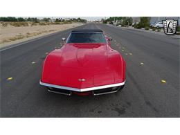 1971 Chevrolet Corvette (CC-1393203) for sale in O'Fallon, Illinois