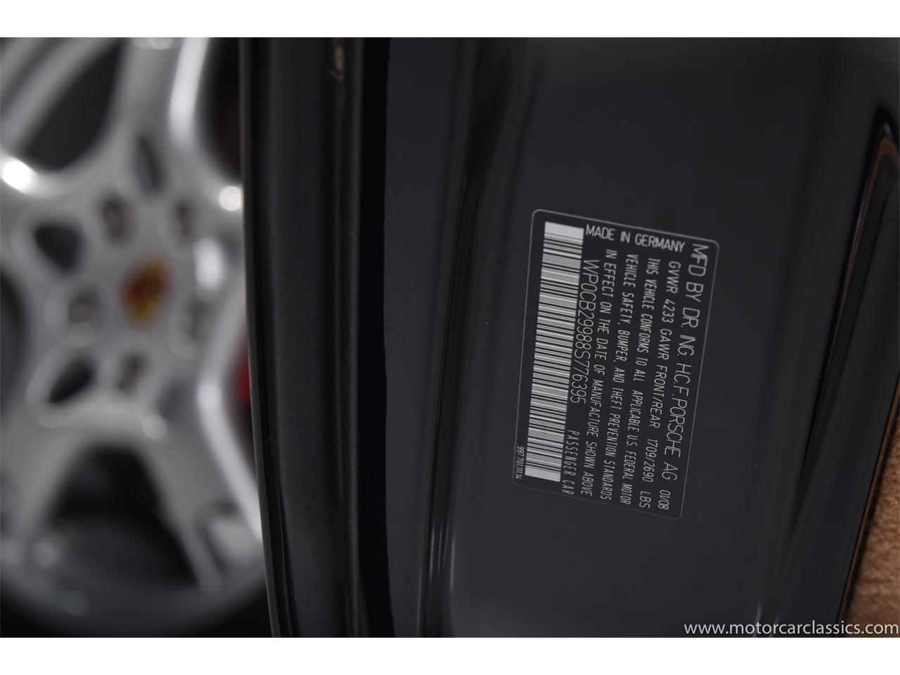 2008 Porsche 911 (CC-1393205) for sale in Farmingdale, New York