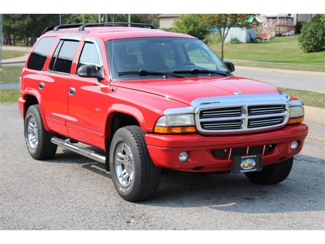 2003 Dodge Durango (CC-1393207) for sale in Hilton, New York