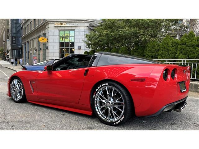 2005 Chevrolet Corvette (CC-1390321) for sale in Lake Hiawatha, New Jersey