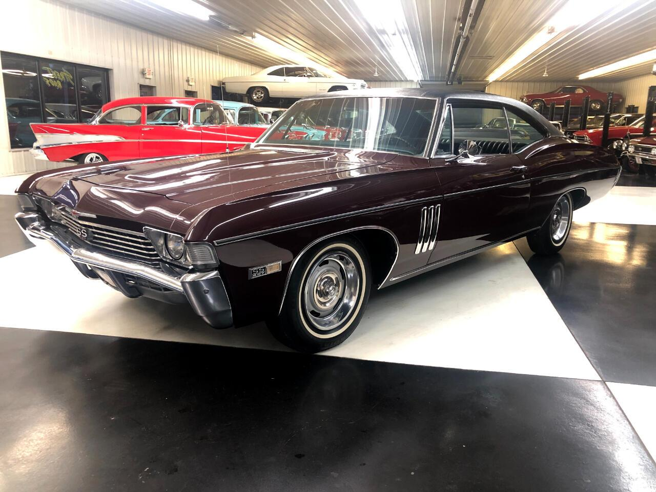 1968 Chevrolet Impala (CC-1393210) for sale in North Canton, Ohio