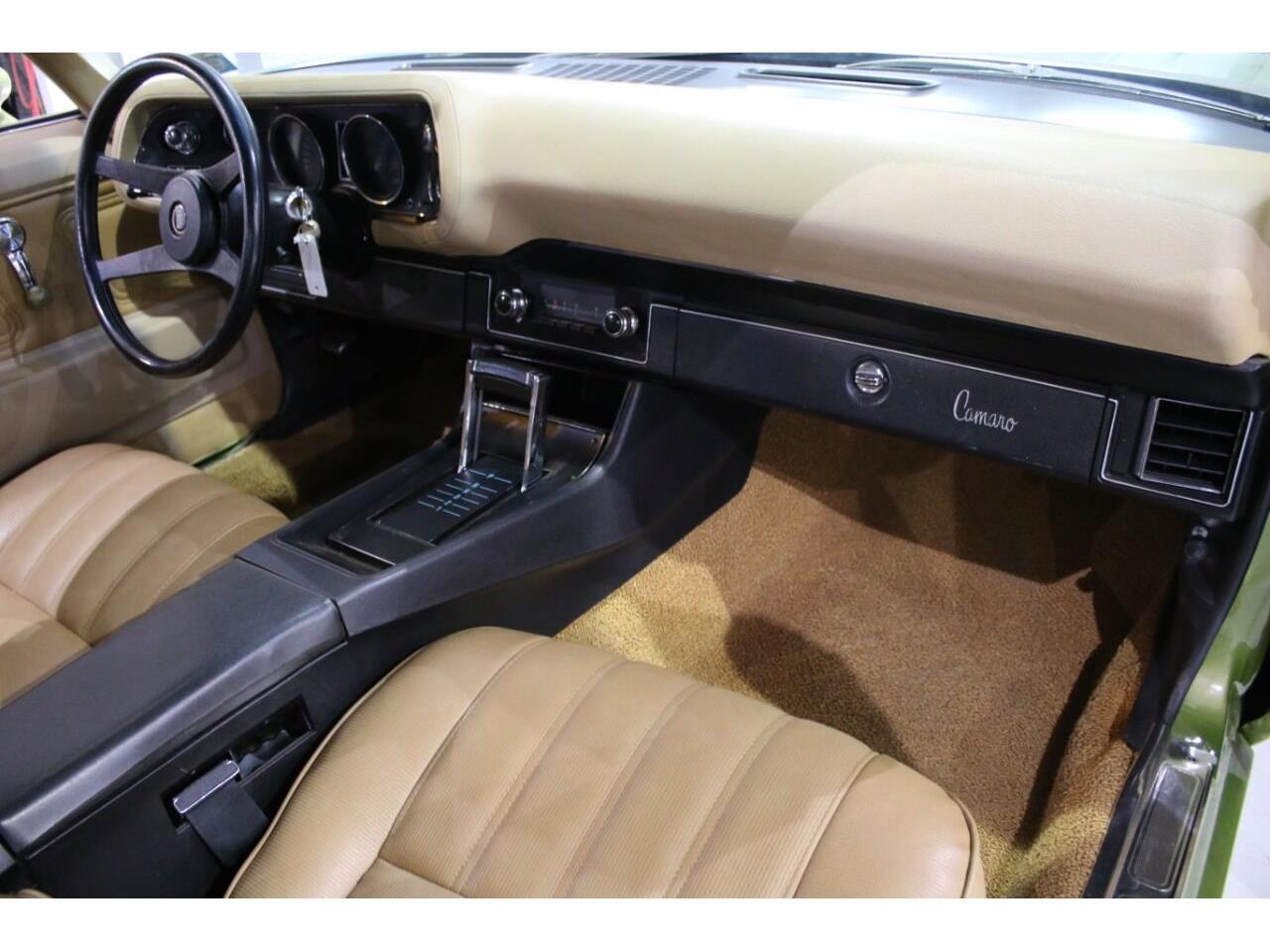 1971 Chevrolet Camaro (CC-1393211) for sale in Hilton, New York