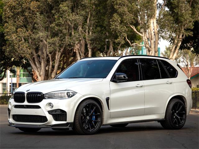 2016 BMW X5 (CC-1393217) for sale in Marina Del Rey, California