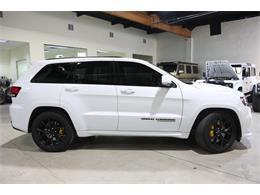2018 Jeep Grand Cherokee (CC-1393219) for sale in Chatsworth, California