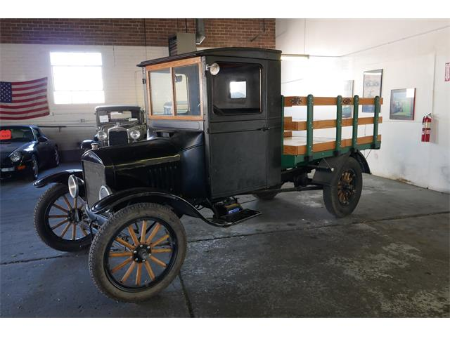 1925 Ford Model T (CC-1393220) for sale in Reno, Nevada