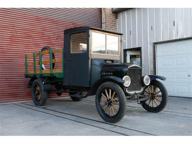 1925 Ford Model T (CC-1393220) for sale in Reno, Nevada