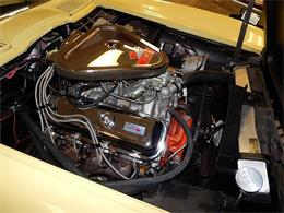 1967 Chevrolet Corvette Stingray (CC-1393221) for sale in Wichita Falls, Texas