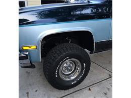 1990 Chevrolet Blazer (CC-1393227) for sale in Greensboro, North Carolina