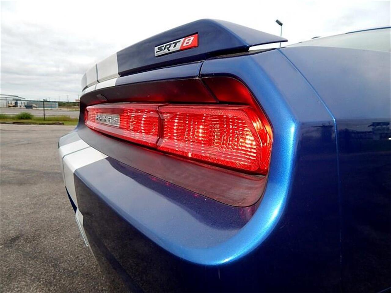 2011 Dodge Challenger SRT8 (CC-1393230) for sale in Wichita Falls, Texas