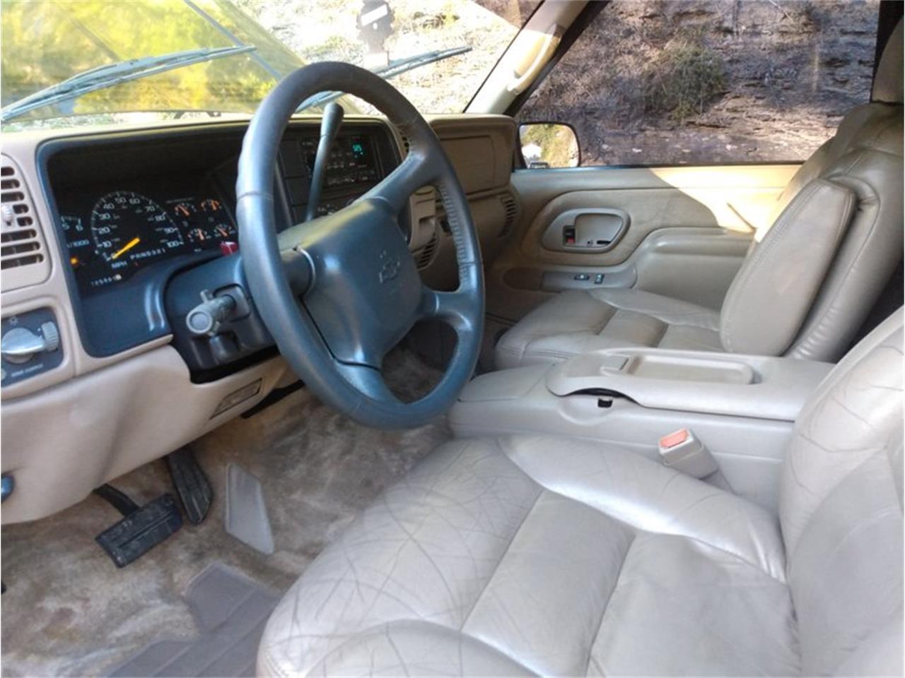 1999 Chevrolet Tahoe (CC-1393233) for sale in Greensboro, North Carolina