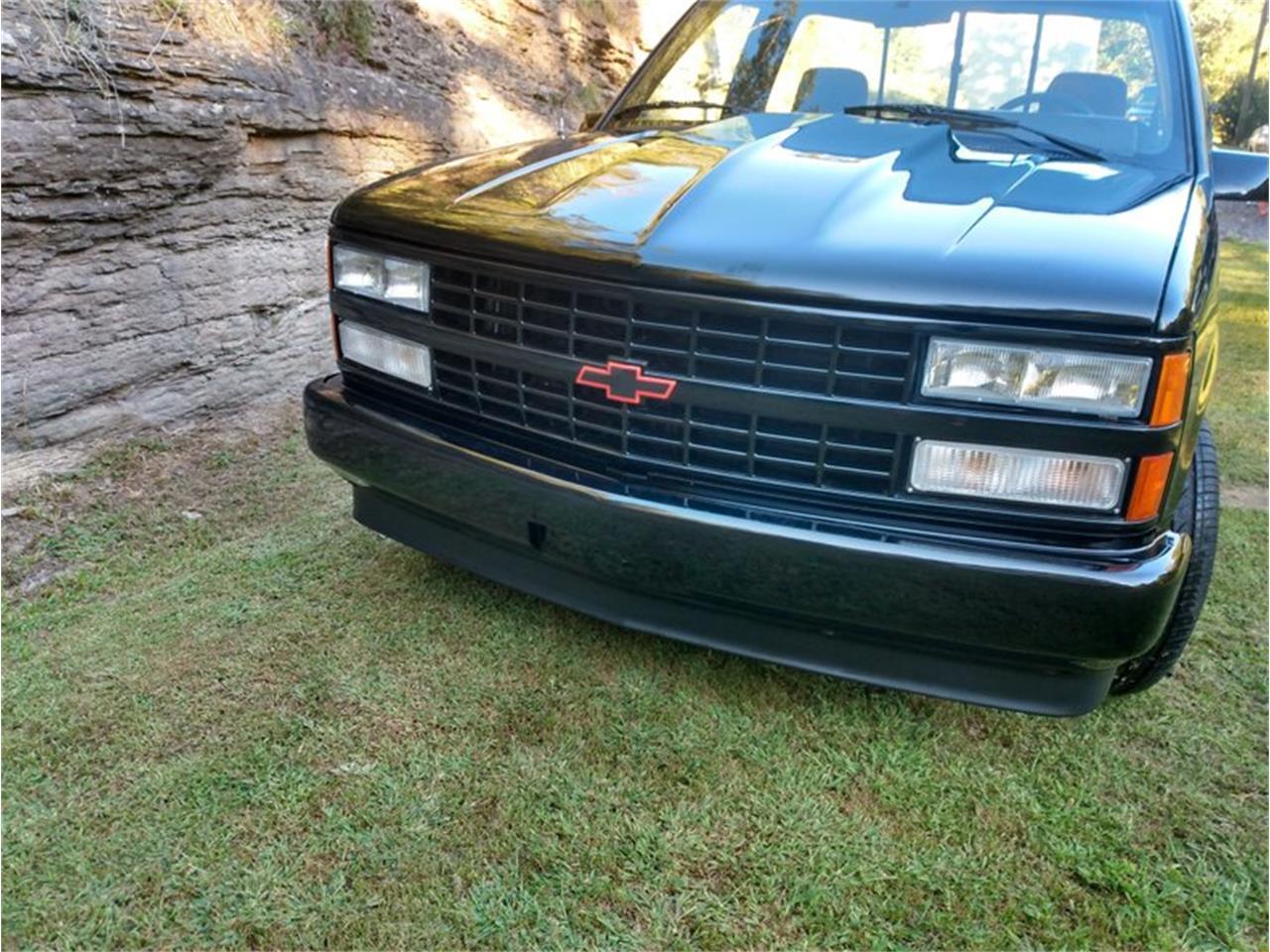 1990 Chevrolet C/K 1500 (CC-1393235) for sale in Greensboro, North Carolina