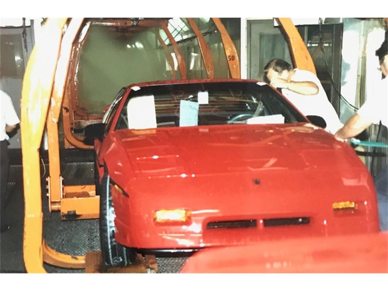1988 Pontiac Fiero (CC-1393237) for sale in Greensboro, North Carolina