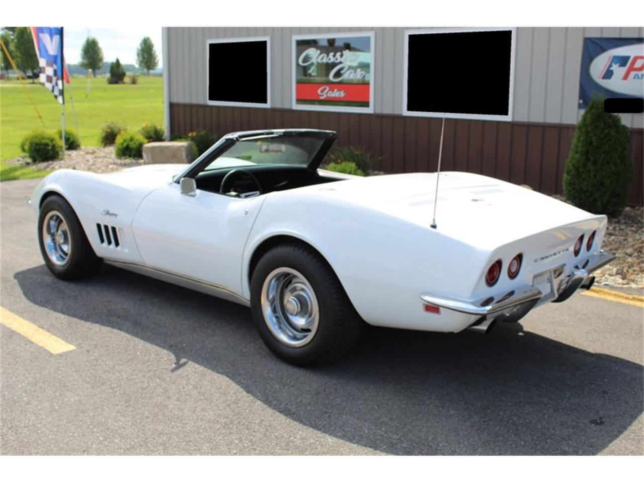 1969 Chevrolet Corvette (CC-1393238) for sale in Greensboro, North Carolina