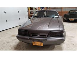 1993 Ford Mustang (CC-1390324) for sale in Saratoga Springs, New York
