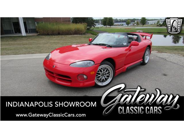 1995 Dodge Viper (CC-1393244) for sale in O'Fallon, Illinois