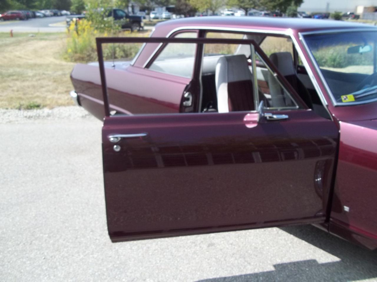 1964 Chevrolet Nova II (CC-1393248) for sale in O'Fallon, Illinois