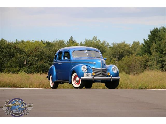 1939 Mercury Custom (CC-1390325) for sale in Stratford, Wisconsin