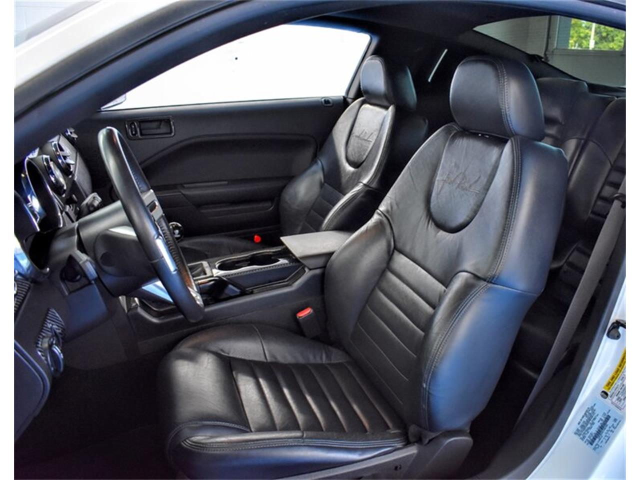 2007 Ford Mustang GT (CC-1393252) for sale in Springfield, Ohio