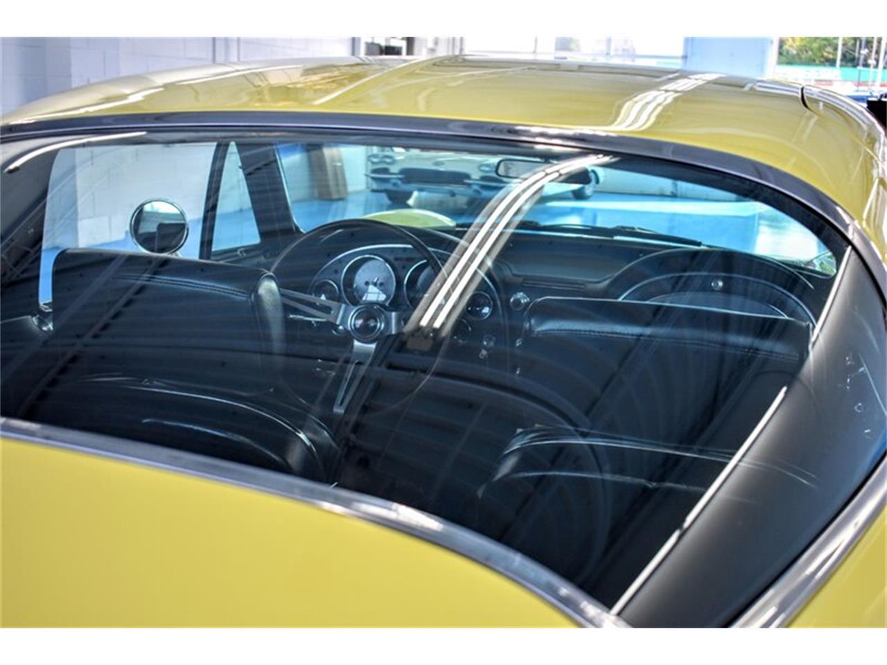 1967 Chevrolet Corvette (CC-1393254) for sale in Springfield, Ohio