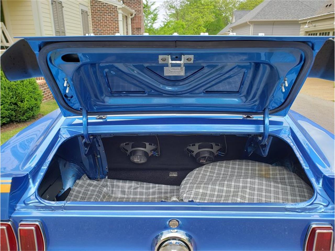 1969 Ford Mustang (CC-1393255) for sale in Collierville, Tennessee