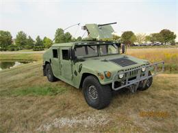 1985 AM General Hummer (CC-1393256) for sale in O'Fallon, Illinois