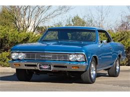 1966 Chevrolet Chevelle (CC-1393258) for sale in Collierville, Tennessee