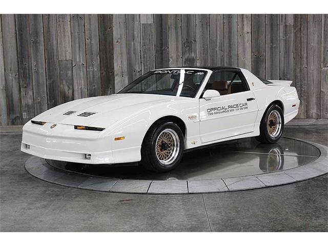 1989 Pontiac Firebird Trans Am (CC-1393259) for sale in Bettendorf, Iowa
