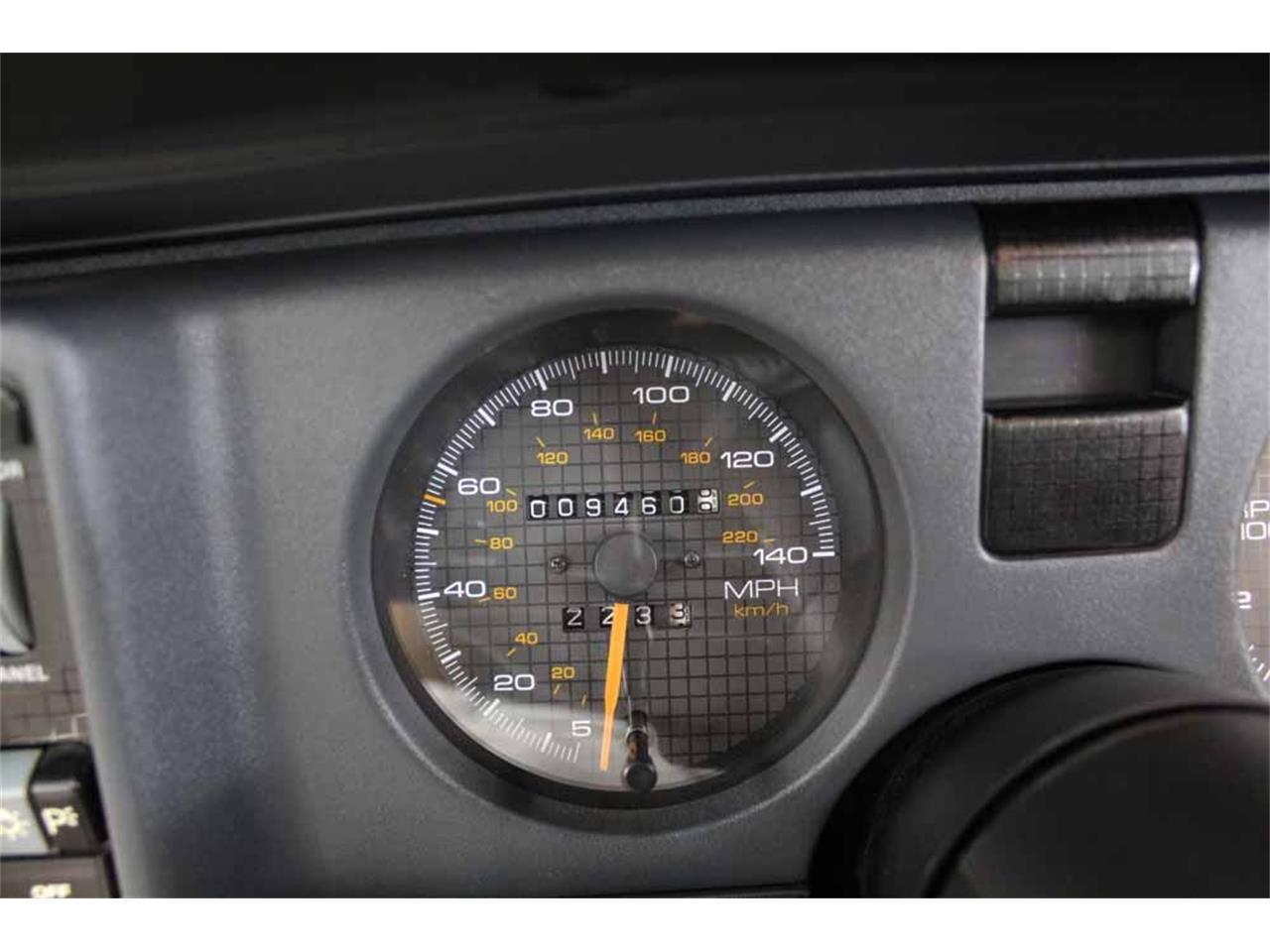 1989 Pontiac Firebird Trans Am (CC-1393259) for sale in Bettendorf, Iowa
