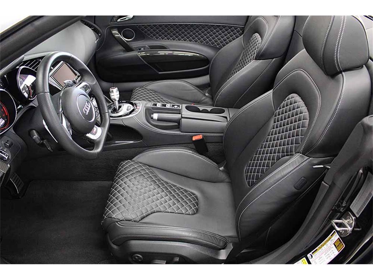 2014 Audi R8 (CC-1393261) for sale in Bettendorf, Iowa