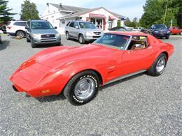 1975 Chevrolet Corvette (CC-1393269) for sale in Carlisle, Pennsylvania