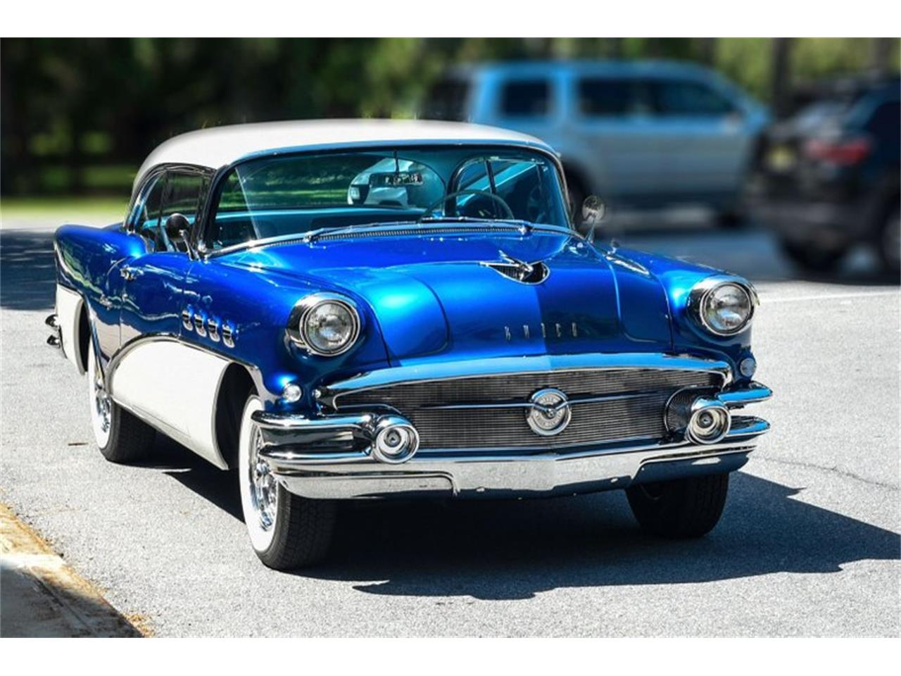 1956 Buick 66R Century (CC-1390328) for sale in Saratoga Springs, New York