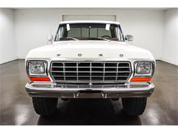 1978 Ford F250 (CC-1393281) for sale in Sherman, Texas