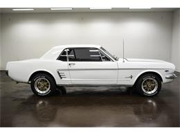 1966 Ford Mustang (CC-1393282) for sale in Sherman, Texas