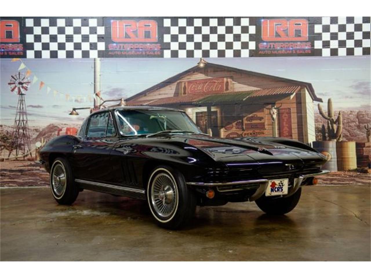 1966 Chevrolet Corvette (CC-1393292) for sale in Bristol, Pennsylvania