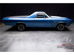 1970 Chevrolet El Camino (CC-1393296) for sale in West Chester, Pennsylvania
