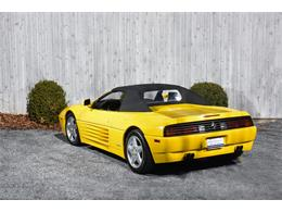 1995 Ferrari 348 (CC-1393298) for sale in Valley Stream, New York