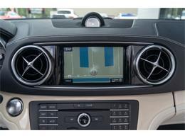 2017 Mercedes-Benz SL-Class (CC-1393300) for sale in Miami, Florida