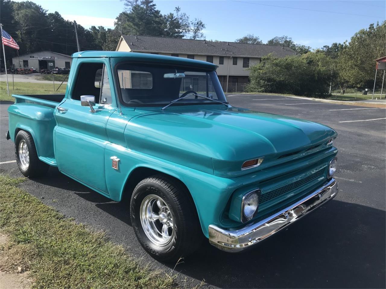 1964 Chevrolet C/K 10 (CC-1393306) for sale in Clarksville, Georgia