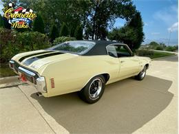 1970 Chevrolet Chevelle (CC-1393312) for sale in Burr Ridge, Illinois