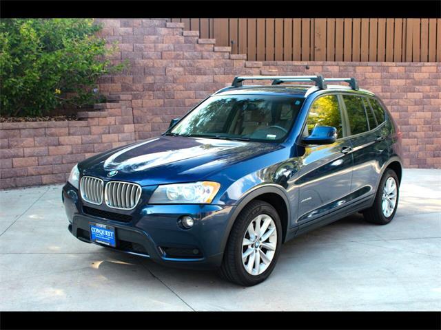 2014 BMW X3 (CC-1393313) for sale in Greeley, Colorado