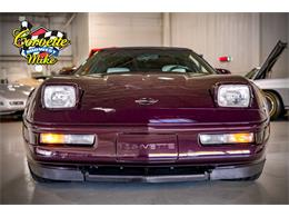 1993 Chevrolet Corvette (CC-1393314) for sale in Burr Ridge, Illinois