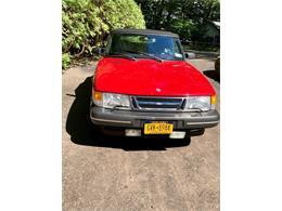 1991 Saab 900 Turbo (CC-1390332) for sale in Saratoga Springs, New York