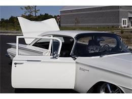 1960 Chevrolet Biscayne (CC-1393323) for sale in Sparta, New Jersey