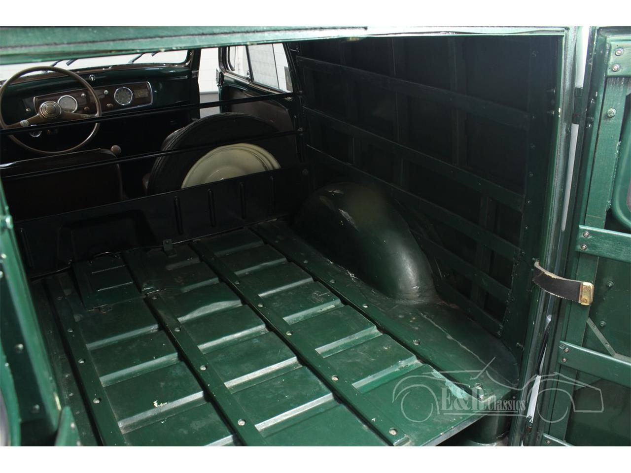 1953 Fiat Topolino (CC-1393324) for sale in Waalwijk, Noord Brabant
